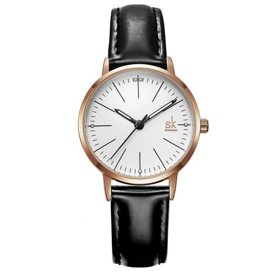 Đồng hồ nữ chính hãng Shengke UK K8043L-02(RG)