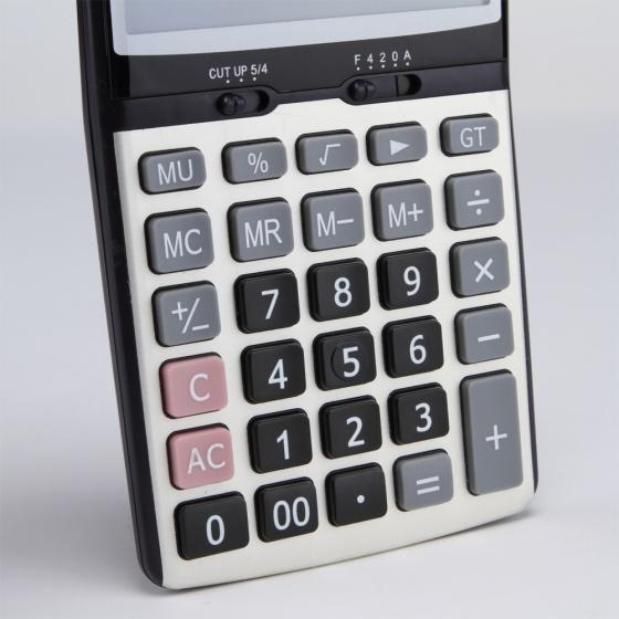 Combo 5 máy tính số Texet DC-1203