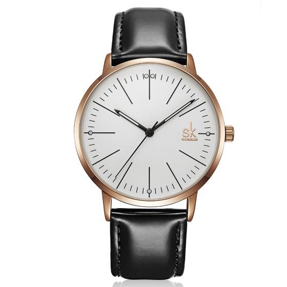 Đồng hồ nam chính hãng Shengke UK K8043G-02