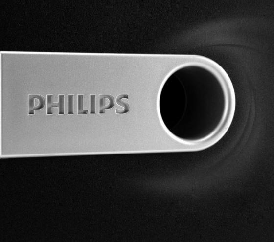 Loa đa phương tiện Philips 2.1 - SPA2341 (Đen)