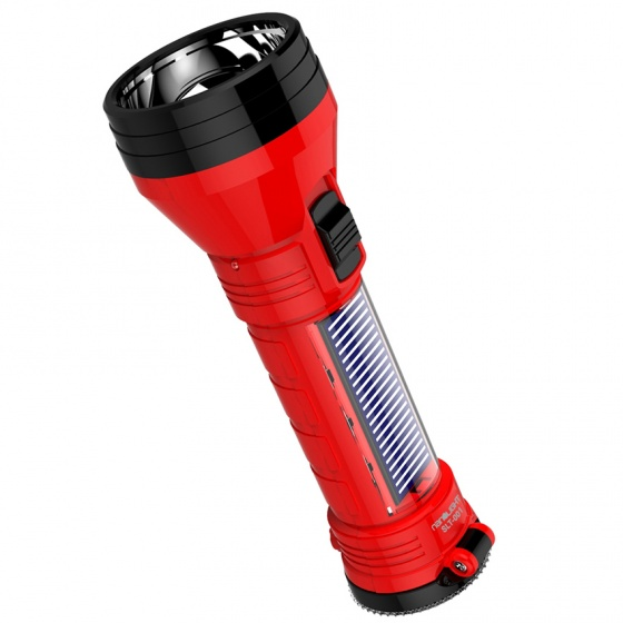 Combo đèn lồng LED sạc Nanolight LL-002 và đèn Pin Solar SLT-001
