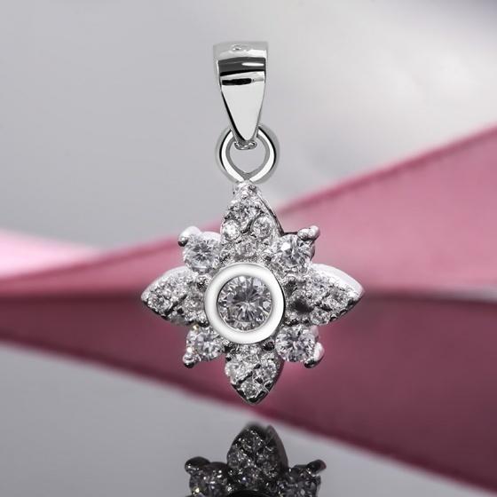 Bộ trang sức bạc Xenia Like