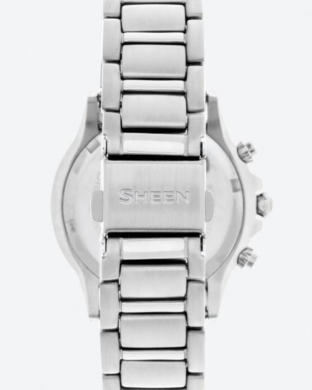Đồng hồ nữ Casio SHE-5516D-7AEF - Hàng nhập khẩu