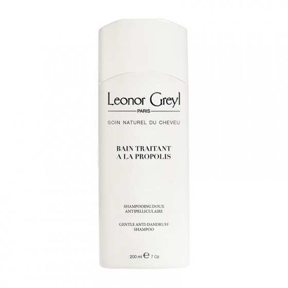 Dầu gội điều trị gàu Leonor Greyl Shampooing Bain A Propolis