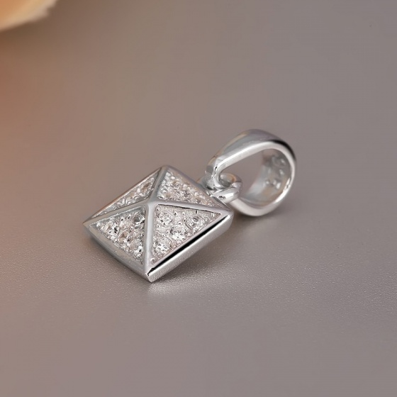 Bộ trang sức bạc Hecarim Love