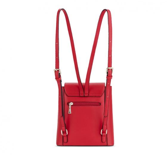 Balo thời trang (5051BP0028 - Đỏ)