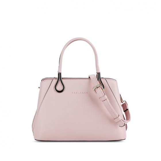 Túi xách thời trang (5051HB0068 - Hồng)