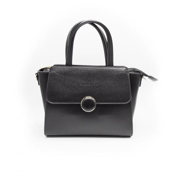 Túi xách thời trang (5051hb0054 - đen)