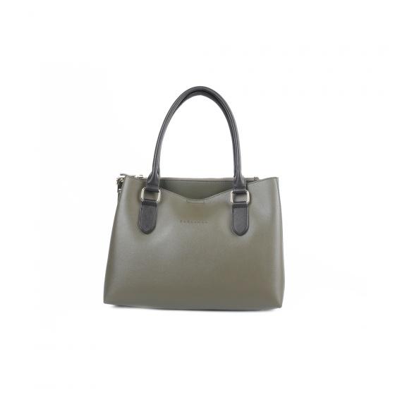 Túi xách thời trang 5051to0014 - xanh rêu