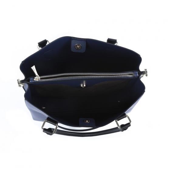 Túi xách thời trang 5051to0014 - xanh navy