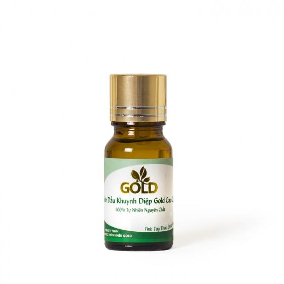 Tinh dầu khuynh diệp Gold cao cấp 10 ml