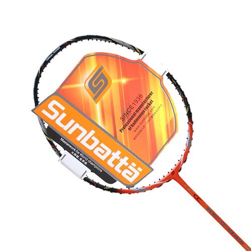 Vợt cầu lông Sunbatta Dragon & Tiger 3301III