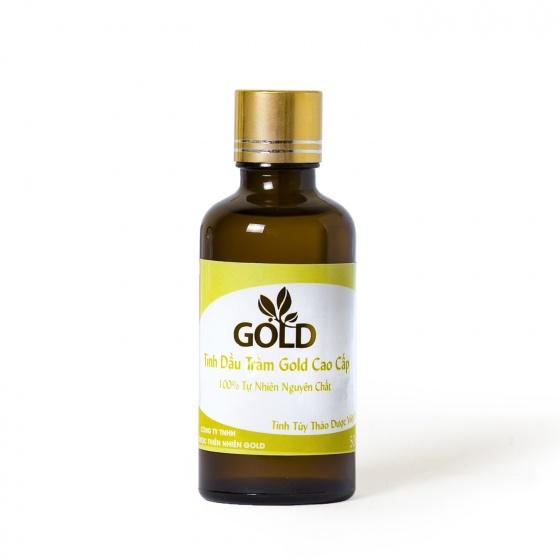 Tinh dầu tràm Gold cao cấp 50 ml