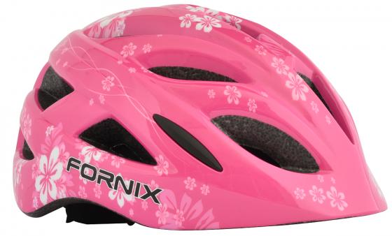 Nón bảo hiểm thể thao trẻ em Fornix A02NM17S-Hồng hoa mai