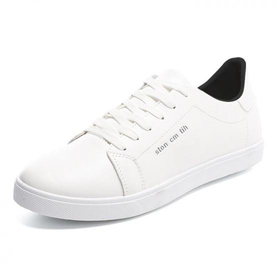 Rozalo RM5638-Giày casual nam thời trang kiểu dây buộc