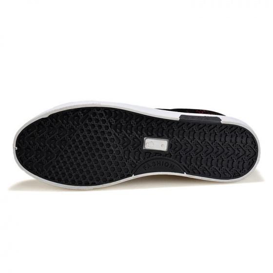 Giày sneaker nam Rozalo RM8607
