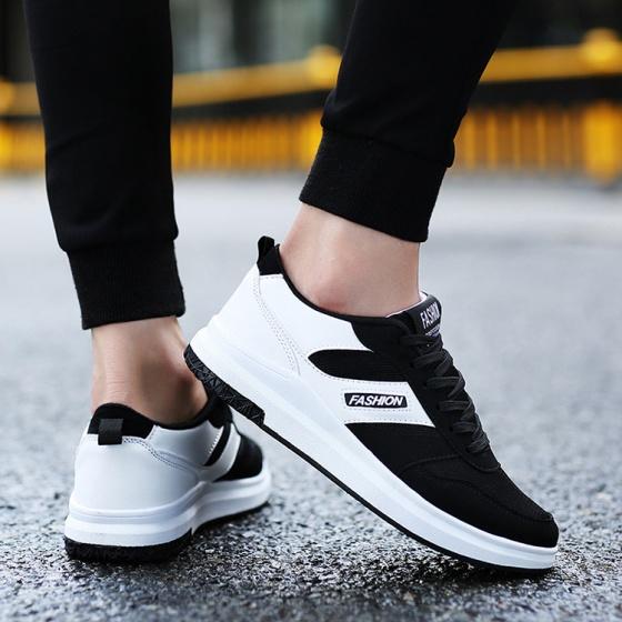 Giày thể thao thời trang nam Rozalo RM5601