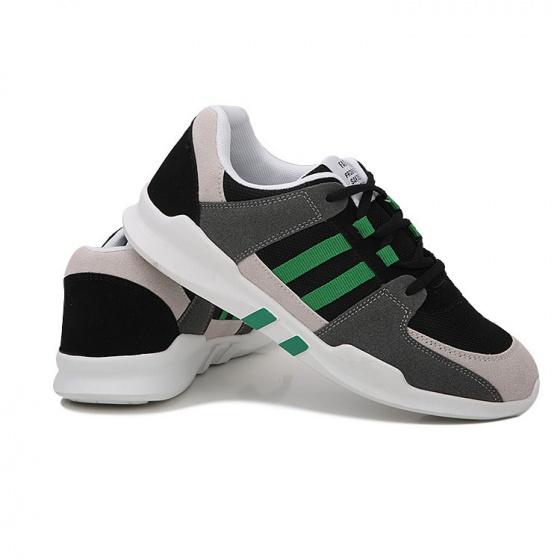 Giày da lộn thời trang thể thao nam Rozalo RM6003