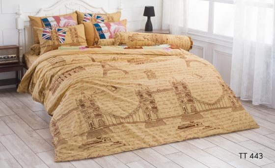 Bộ drap bọc nhập khẩu Thái Lan Toto TT443 (180 x 200 cm)