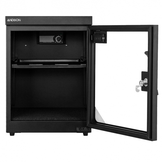 Tủ chống ẩm Andbon AB-30C dung tích sử dụng 30 lít