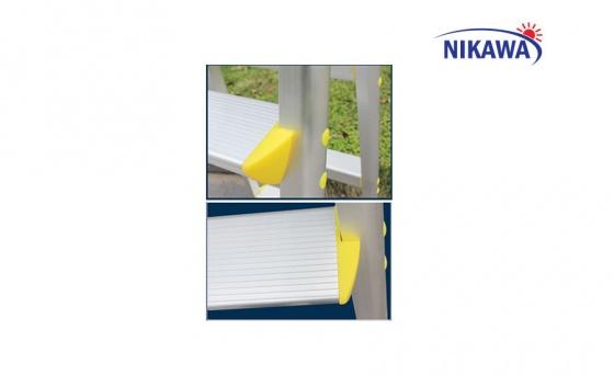 Thang gấp chữ A Nikawa NKD-06