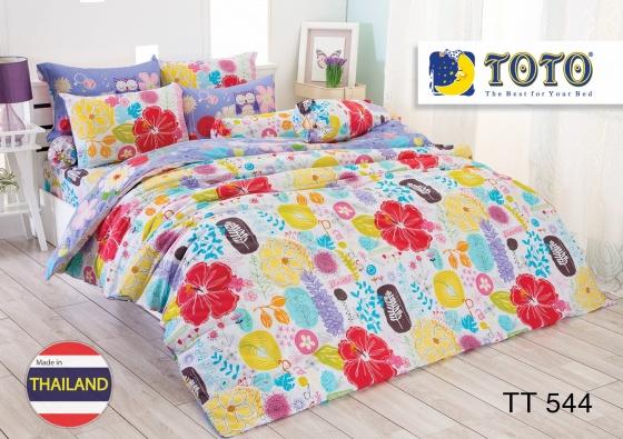 Chăn chần gòn bốn mùa Toto TT544 (1m8 x 2m3)