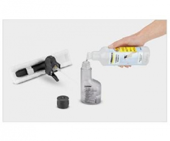Nước rửa kính Karcher RM 500, 500