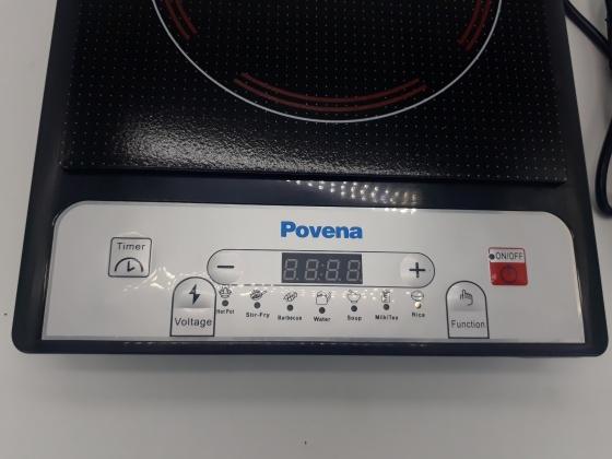 Bếp điện từ Povena PVN-21