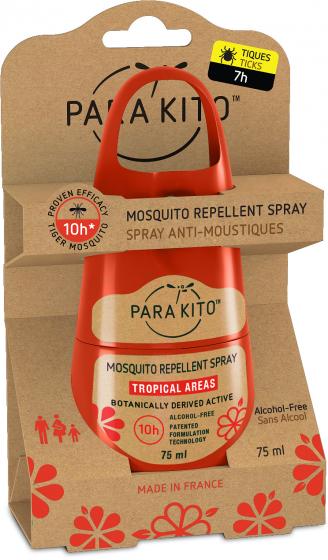 Chai xịt chống muỗi Para'Kito™ - PSPRAY02