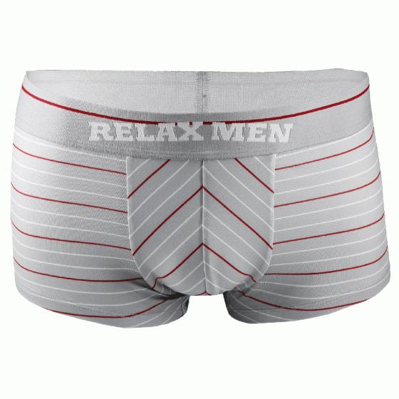 Combo 3 quần lót Relax nam RLTK052 (Màu ngẫu nhiên)