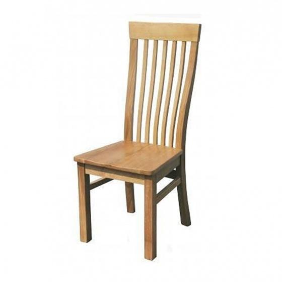 Ghế IBIE Sherwood gỗ sồi (mặt gỗ)