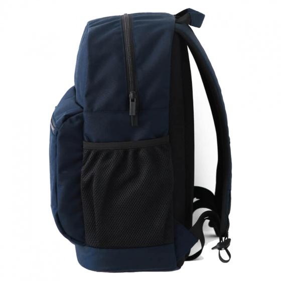 Balo du lịch thời trang Glado Wander GWD001 (màu xanh) - tặng túi phụ kiện canvas