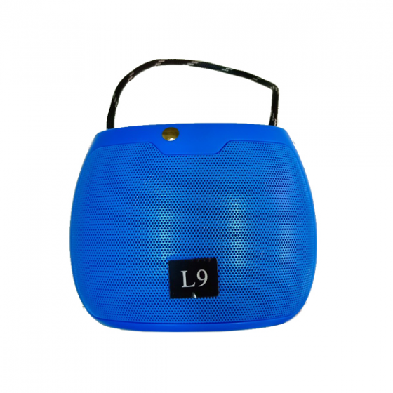 L9: Loa bluetooth có quai xách L9