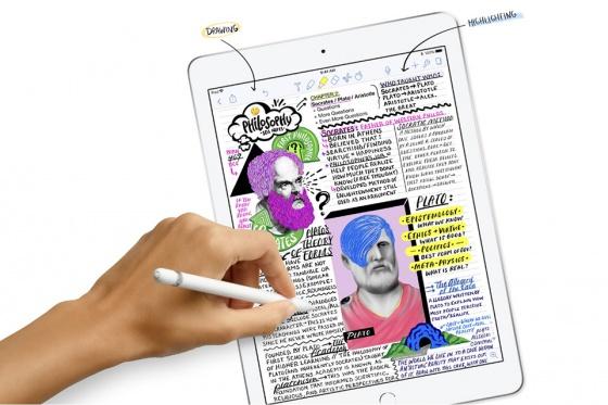 Apple iPad 9.7 2018 Wifi 32GB Vàng - Hàng Chính hãng