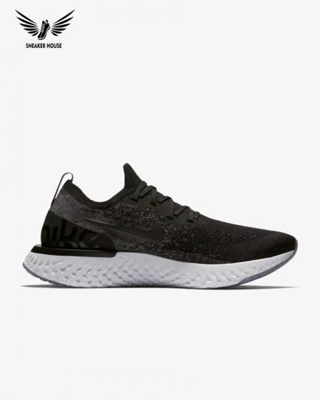 Giày thể thao chính hãng Nike Epic React Flyknit AQ0067-001