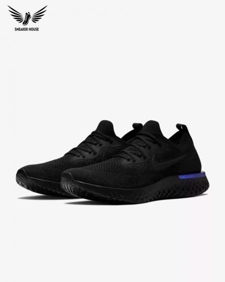 Giày thể thao chính hãng Nike Epic React Flyknit AQ0067-004