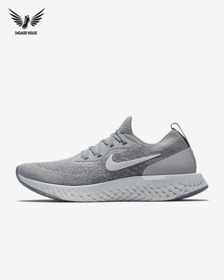 Giày thể thao chính hãng Nike Epic React Flyknit AQ0067-002