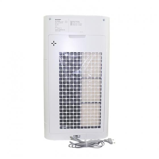 Máy lọc không khí và tạo ẩm Sharp KC-G40EV-W