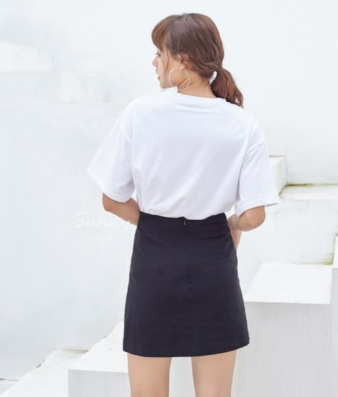 Chân váy đính hạt - VN180020