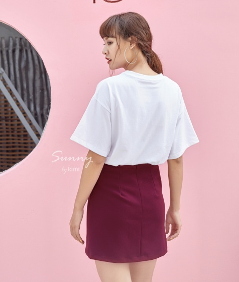 Chân váy đính hạt-VN180021