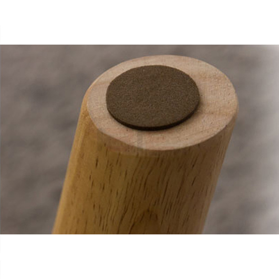 Bàn trà Chiba IBIE gỗ cao su xuất khẩu