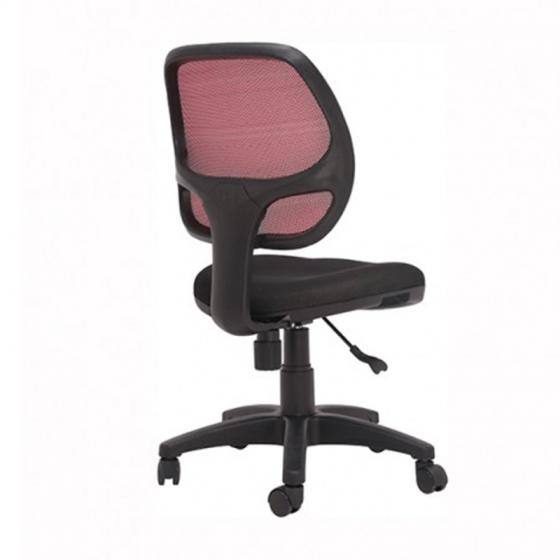 Ghế lưới IBIE IB501 không tay màu đỏ