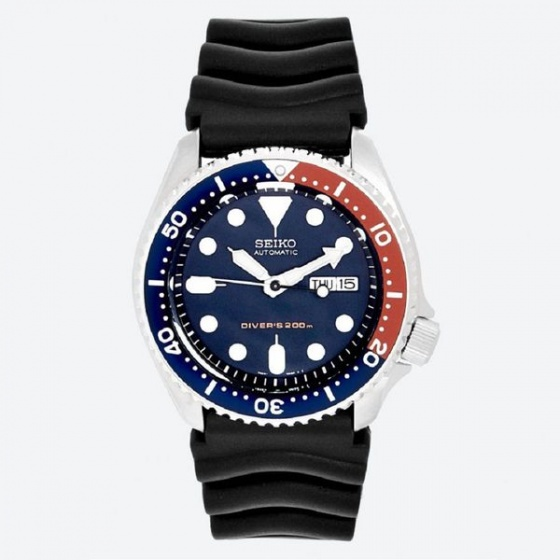 Đồng hồ nam Seiko SKX009K1 - Hàng nhập khẩu