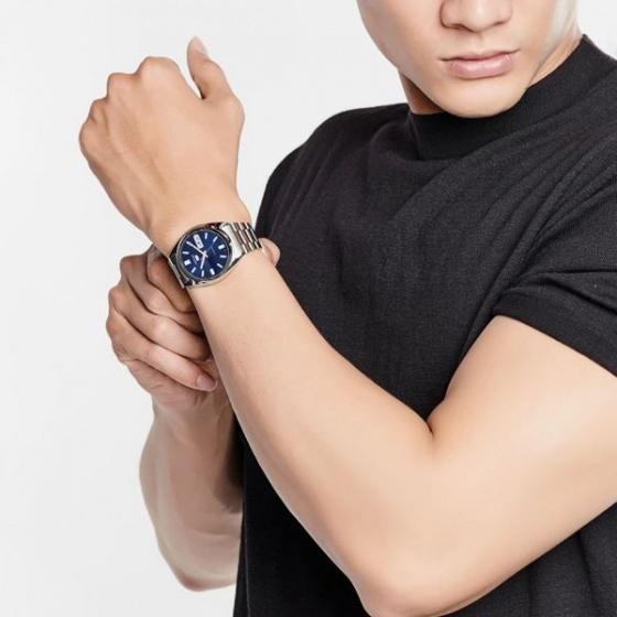 Đồng hồ nam Seiko SNXS77K1 - Hàng nhập khẩu