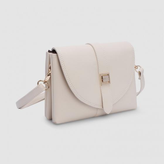Túi đeo chéo nữ dáng vuông Idigo FB2-361-00