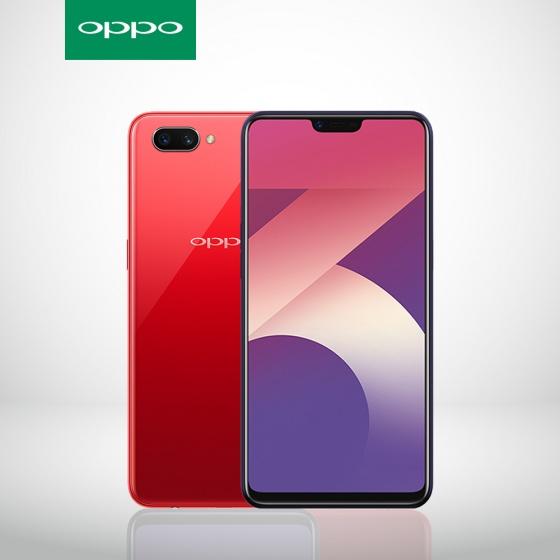 OPPO A3s 32GB - Tặng tai nghe bluetooth
