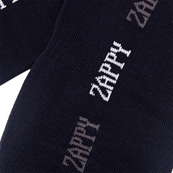 Combo 3 đôi vớ Nam Zappy dạng ngắn