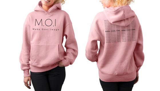Bộ sản phẩm M.O.I Pink Pink Girl