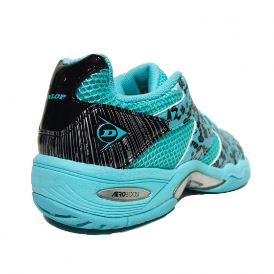 Giày thể thao nữ Dunlop - FORCER101801M-M-B (Xanh dương)