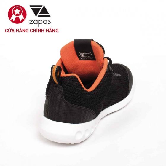 Giày thể thao nam Zapas Runner ZR001 (cam) - tặng balo du lịch Glado GWD002BA